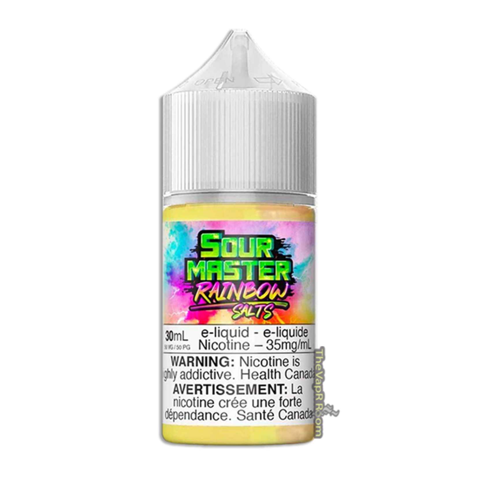 Solar Master Rainbow Salt