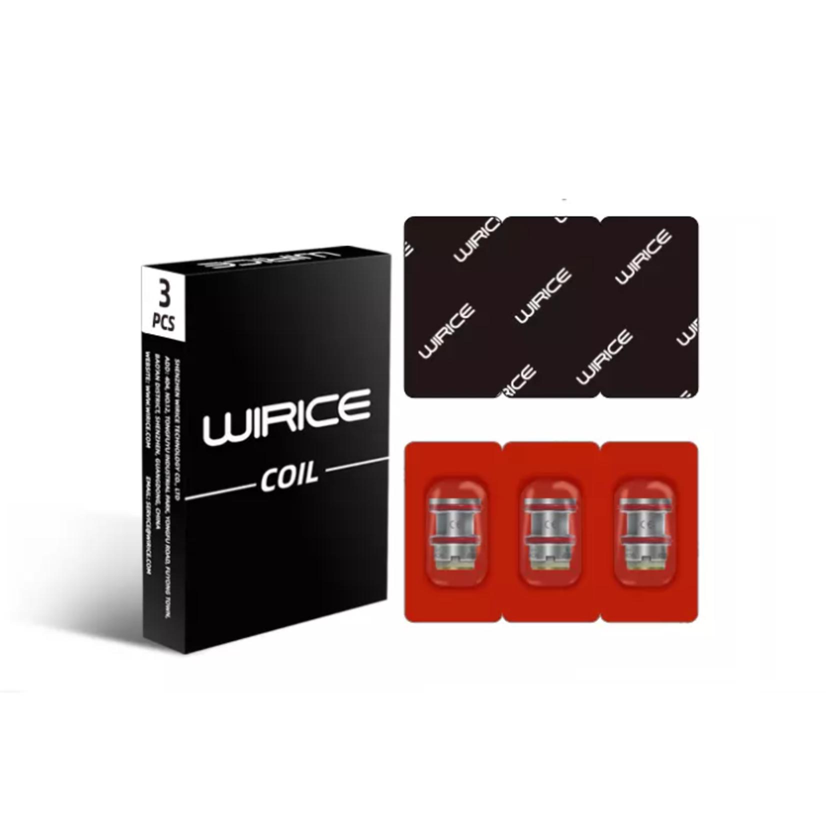 Wirice Launcher Coils