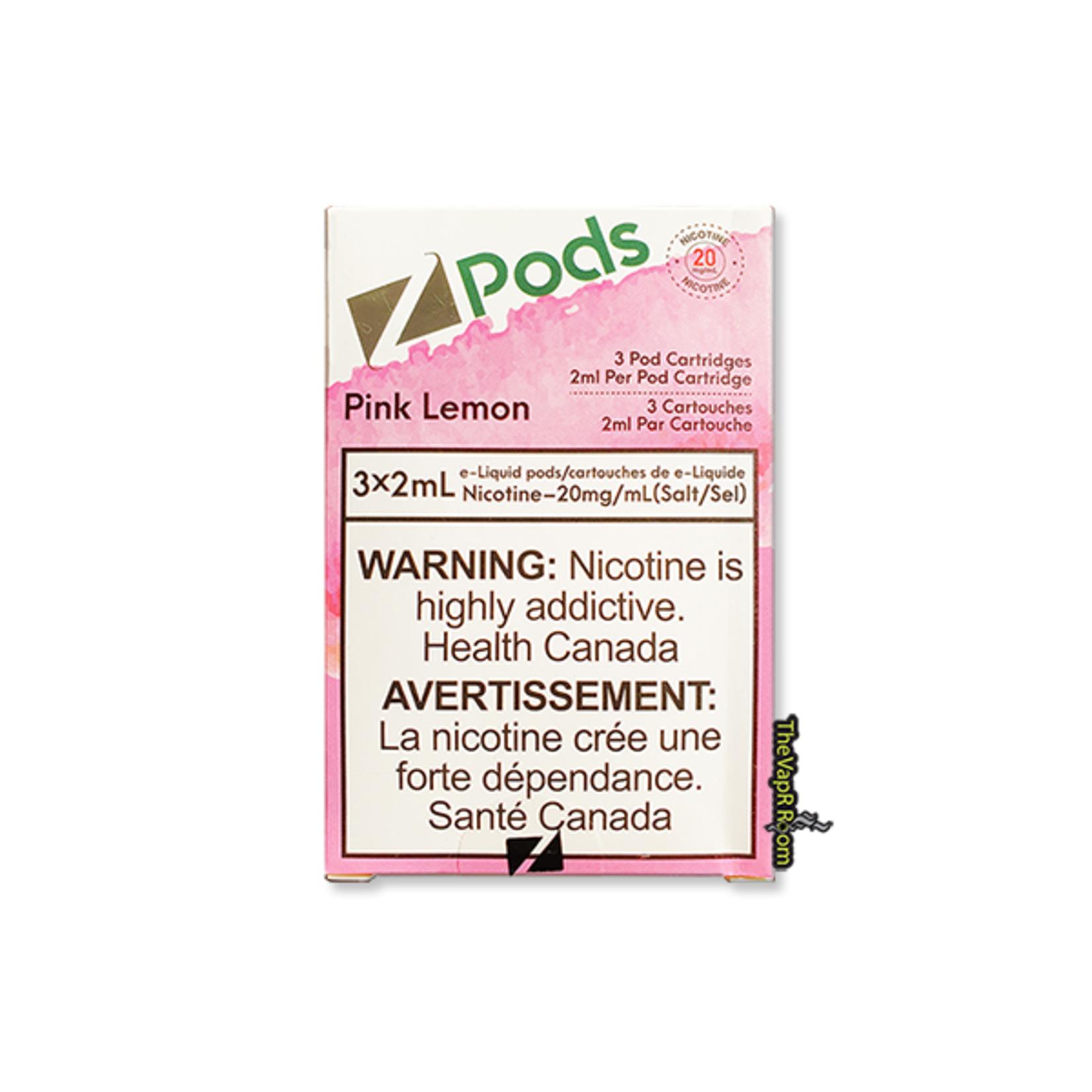 Z-LABS Pink Lemon