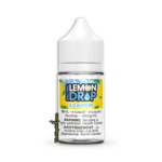 Lemon Drop Salt Blue Raspberry Salt