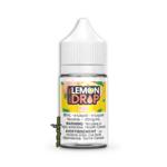 Lemon Drop Salt Peach Salt