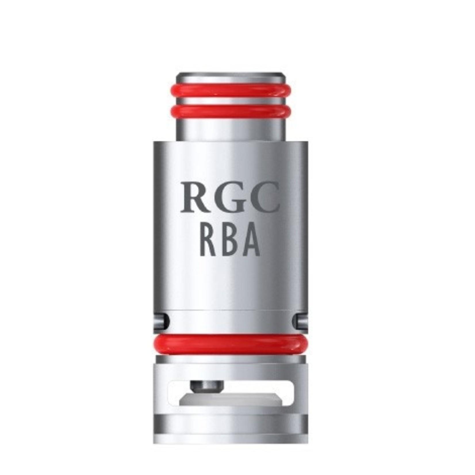 Smok RPM 80 RGC RBA Coil