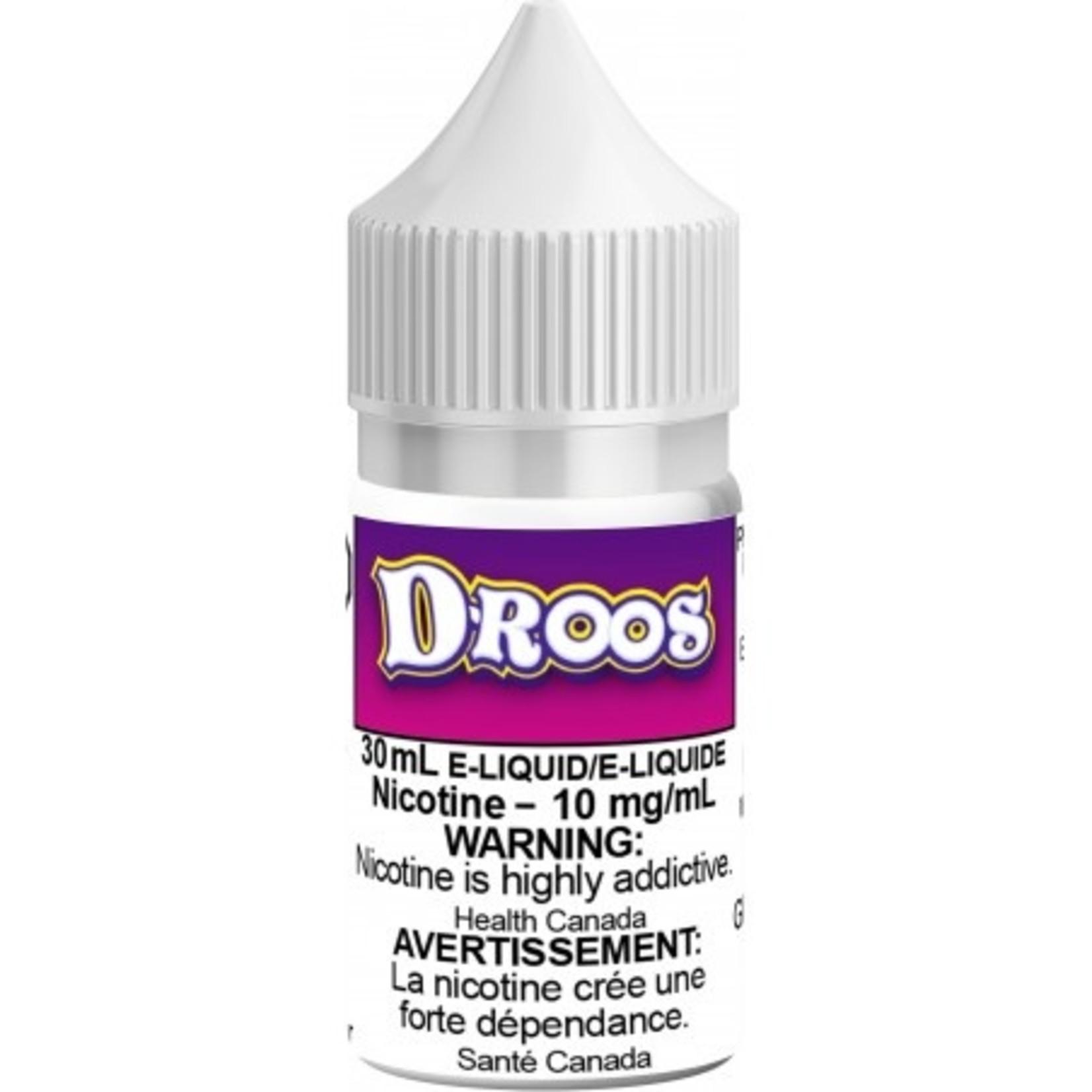 Droos Salt