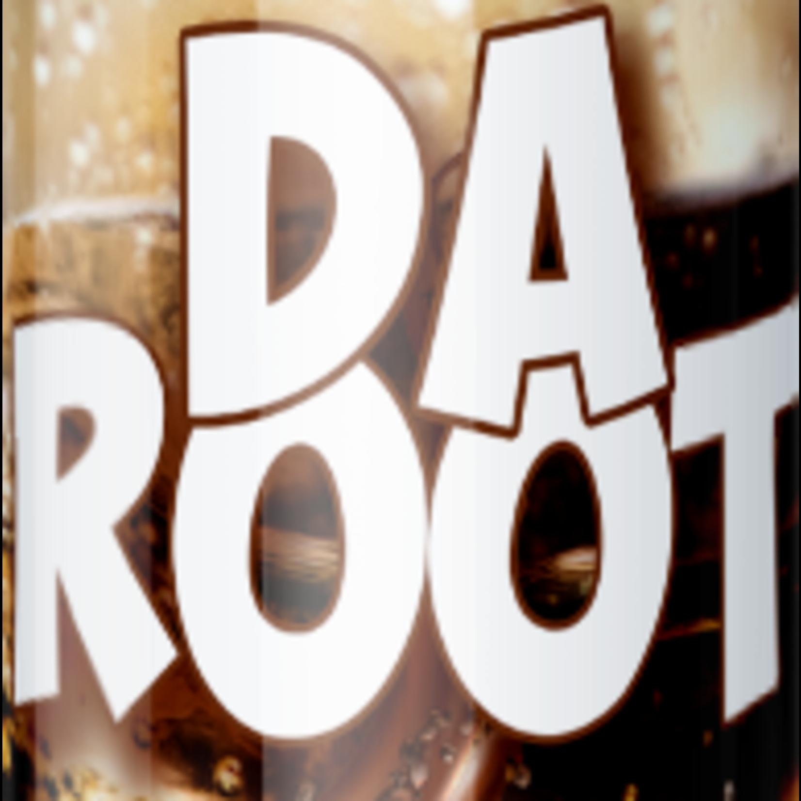 T Daawg Da Root Salt