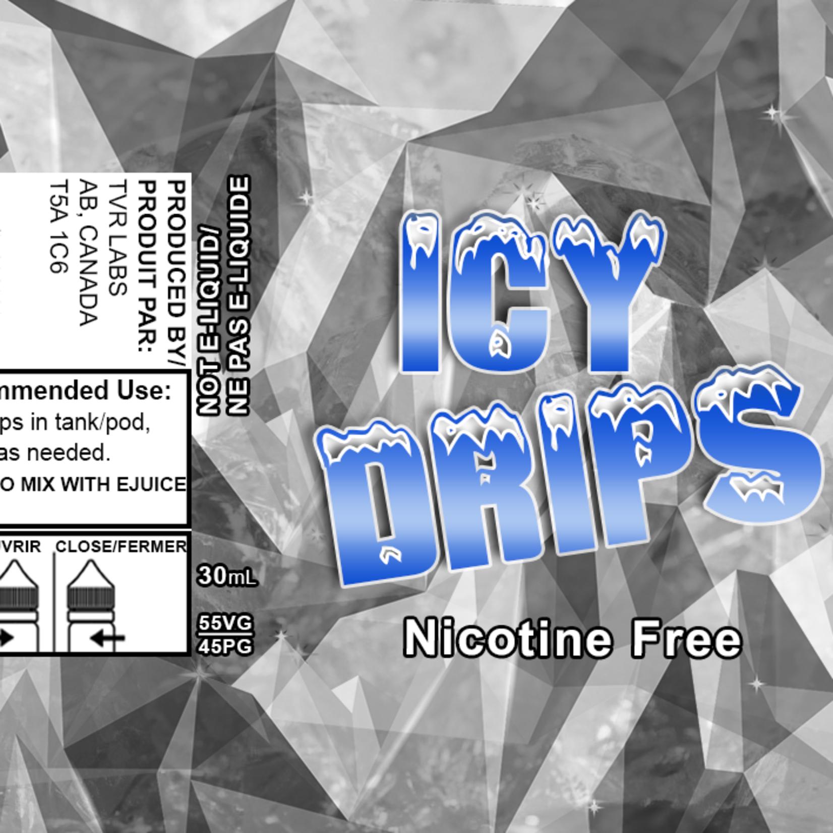 Icy Drips 30mL