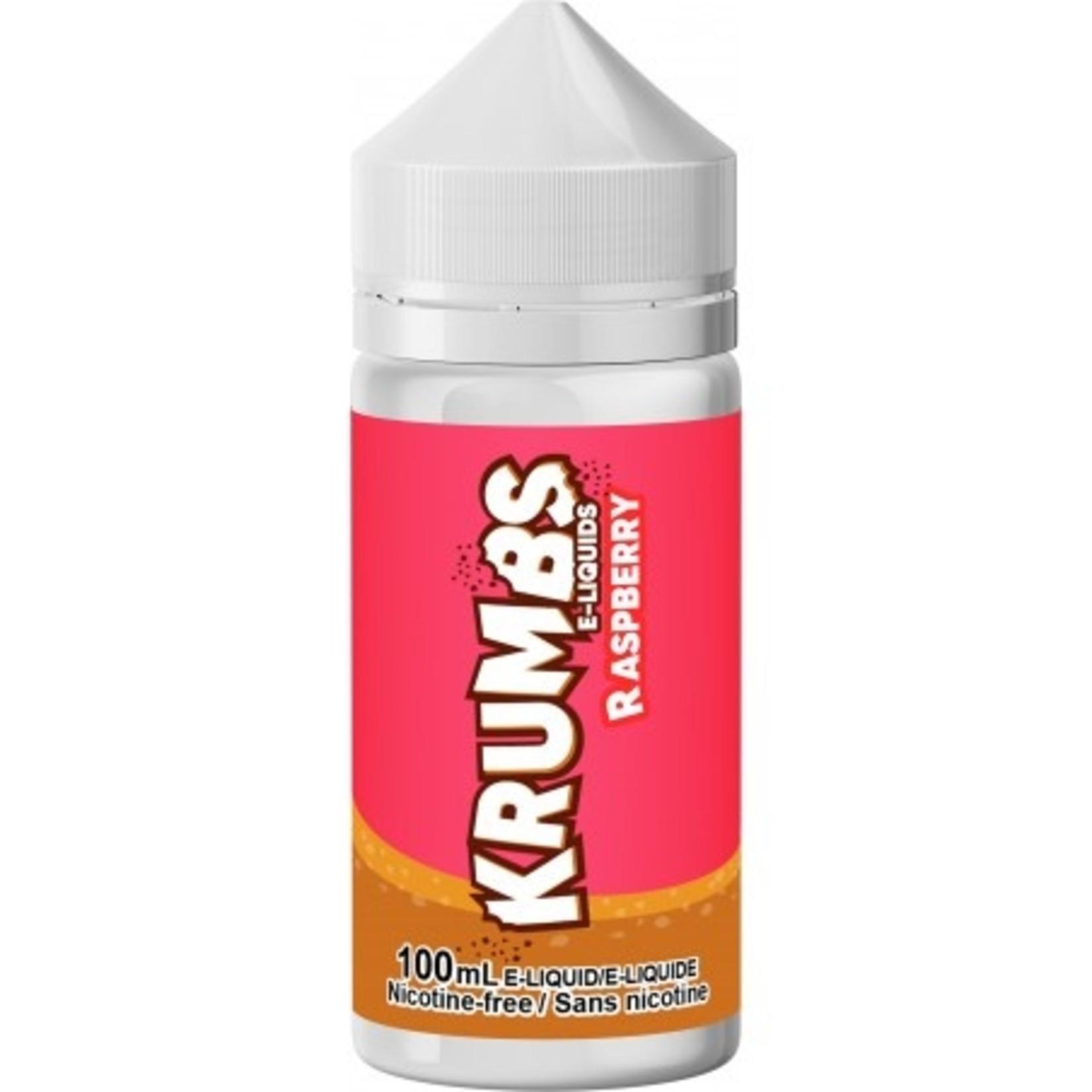 Krumbs Raspberry
