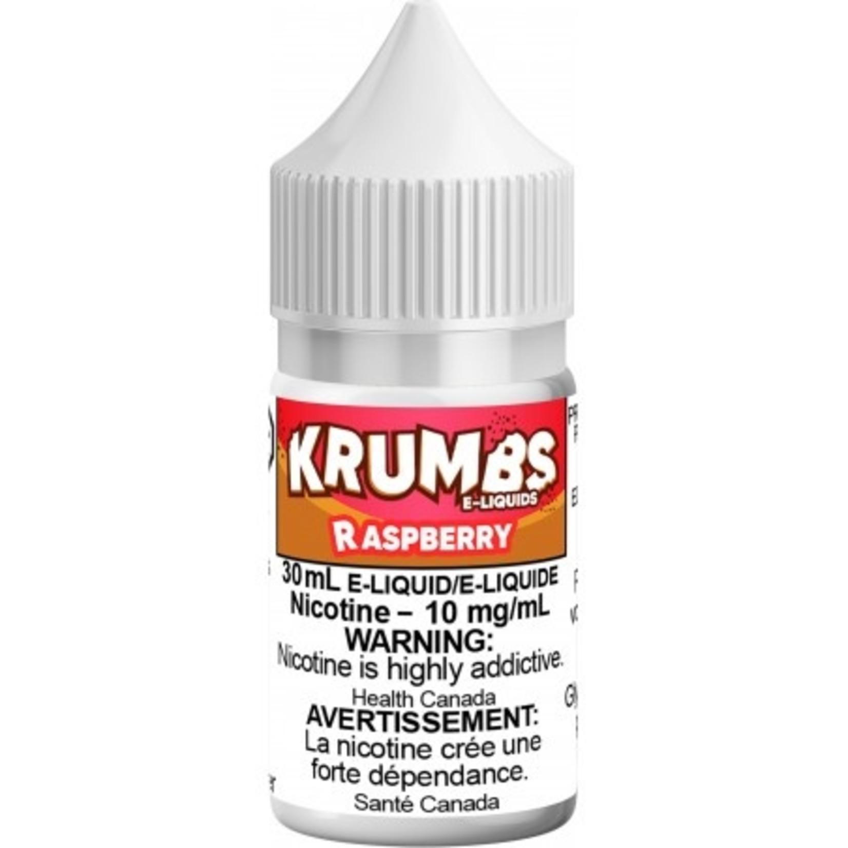 Krumbs Raspberry Salt