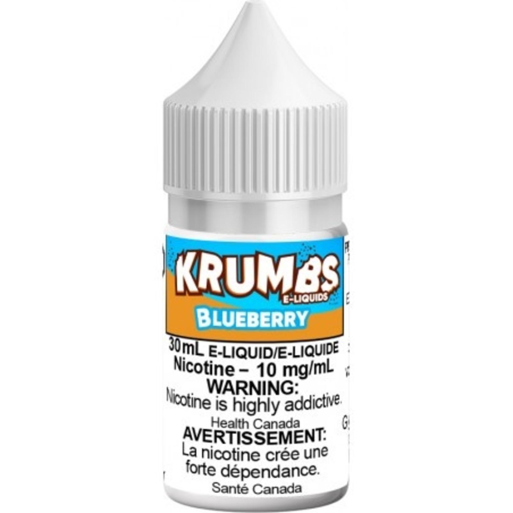 Krumbs Blueberry Salt