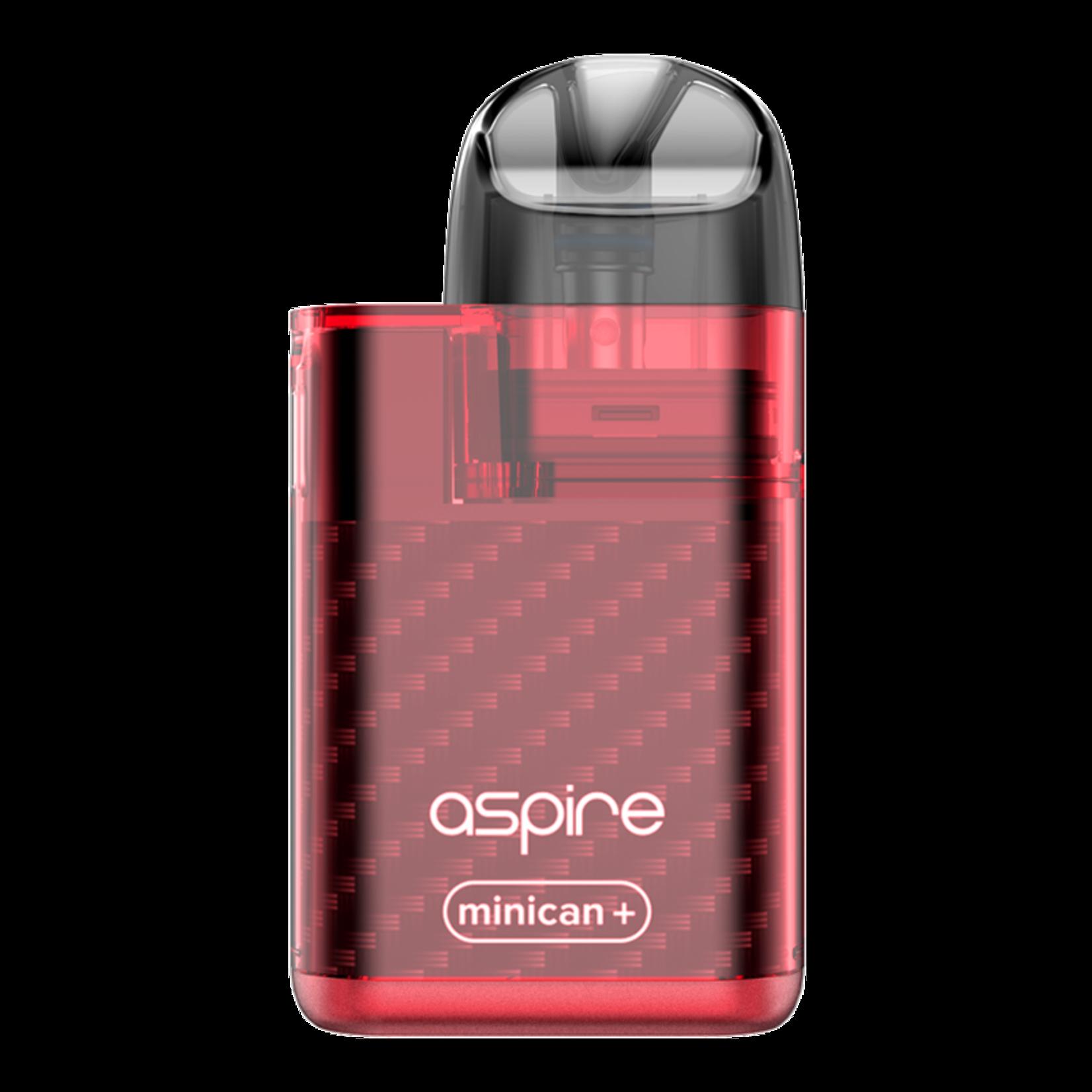Aspire Minican+