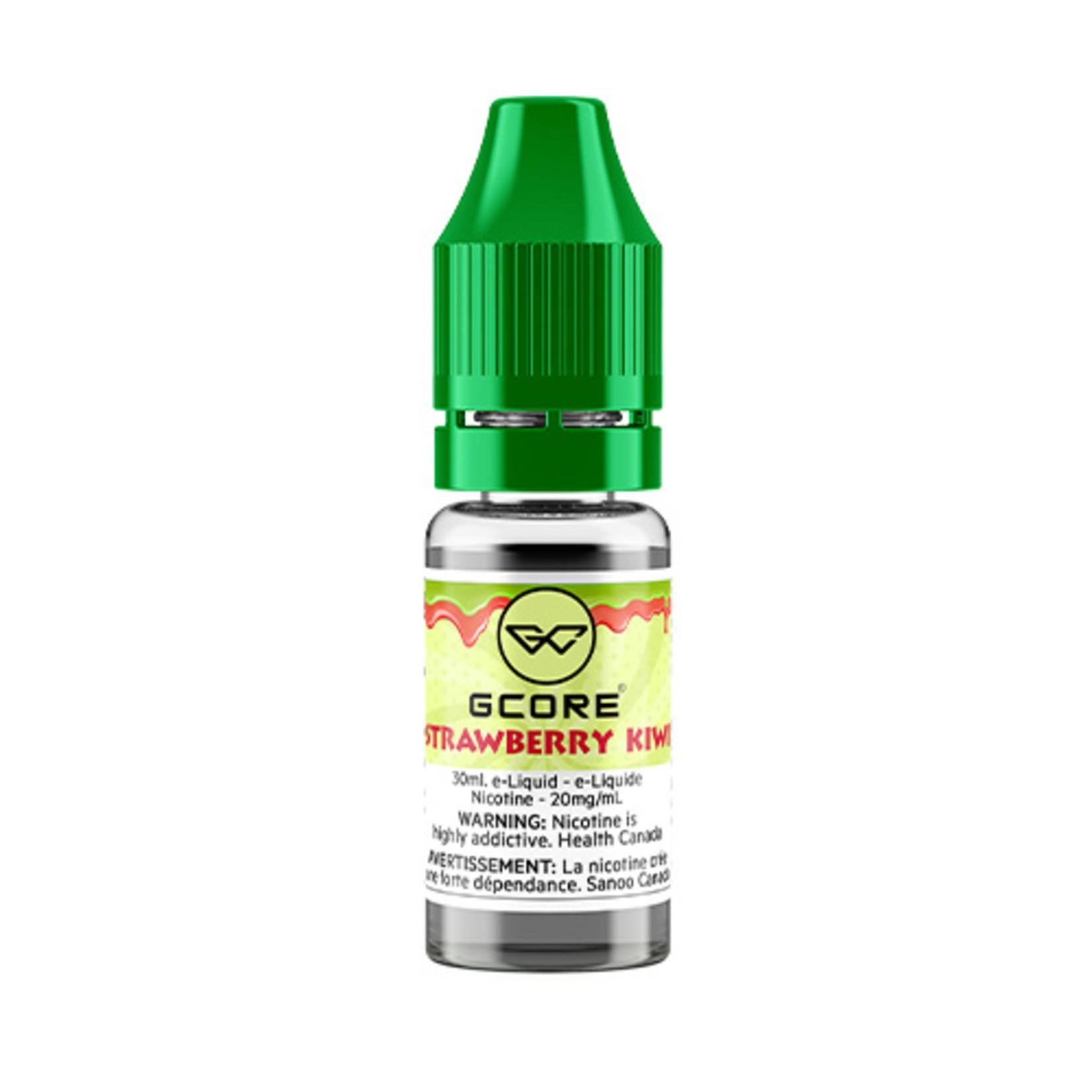 Gcore Vape Strawberry Kiwi Juice