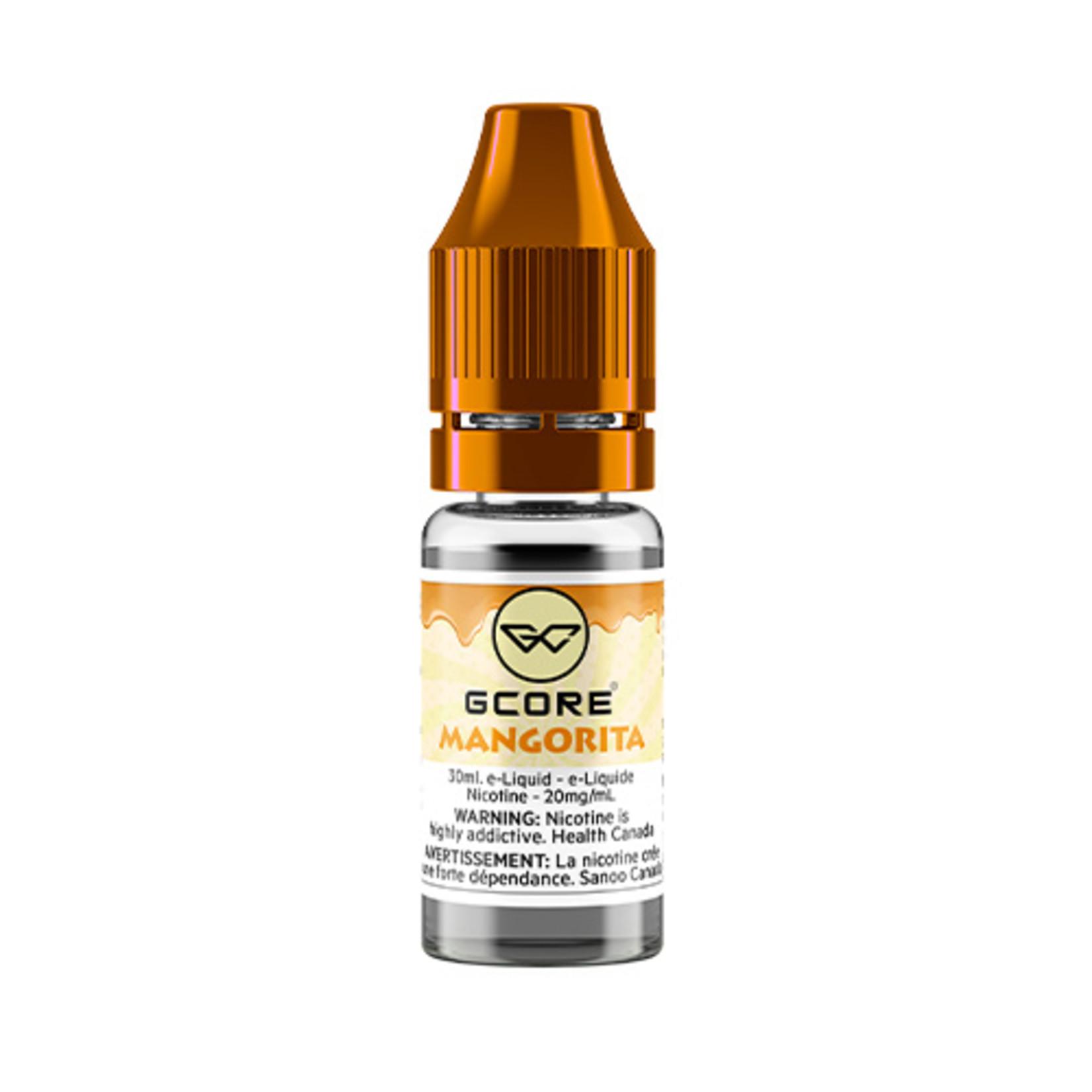 Gcore Vape Mangorita Juice