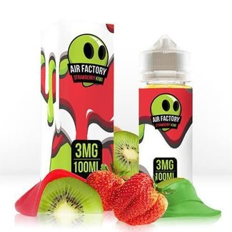 Air Factory Air Factory - Strawberry Kiwi