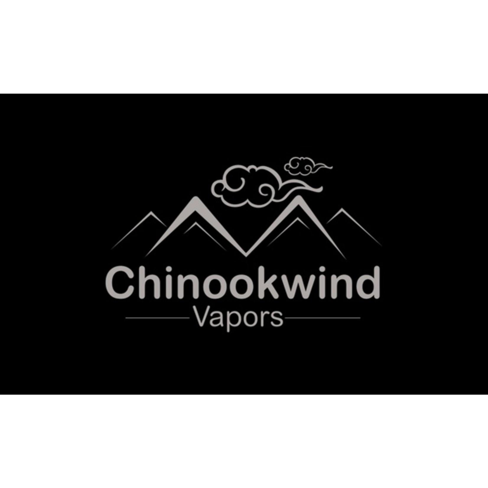 Chinookwind Vapor Fuzzy Peach