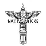 Native Wicks Cotton - Platinum