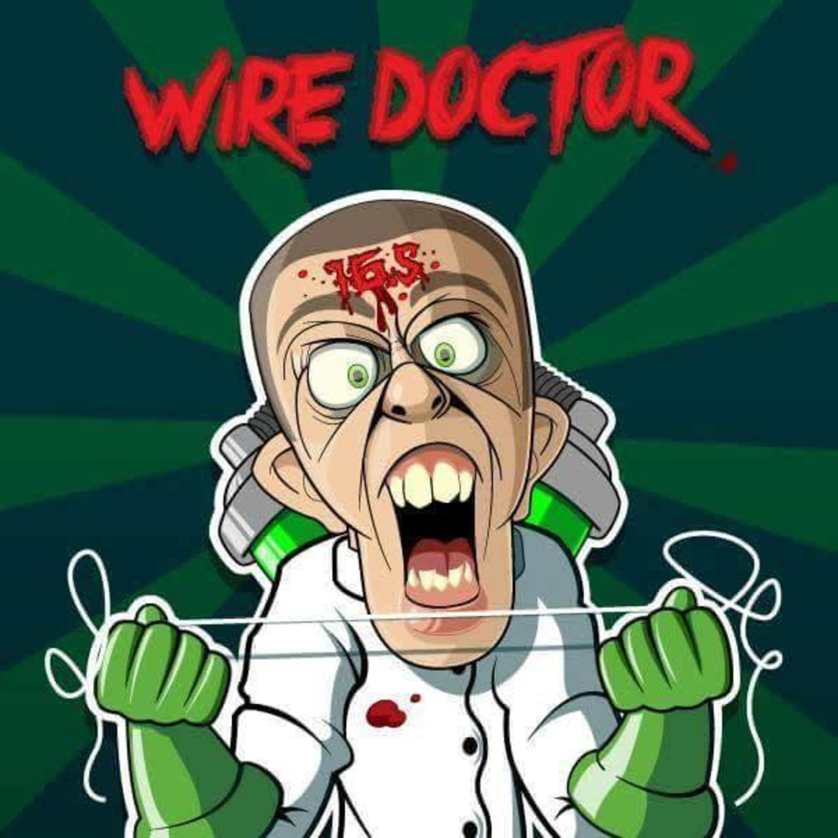 Wire Dr.