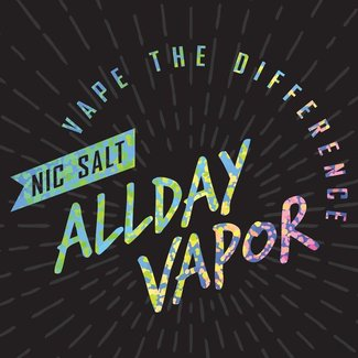 All Day Vapor Tobacco Mint