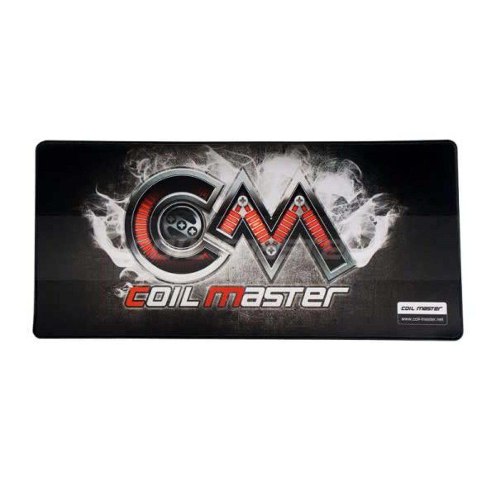 Coil Master  Build Mat