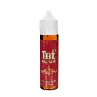 The Juice Punk Tobak No.7 Pipe Blend