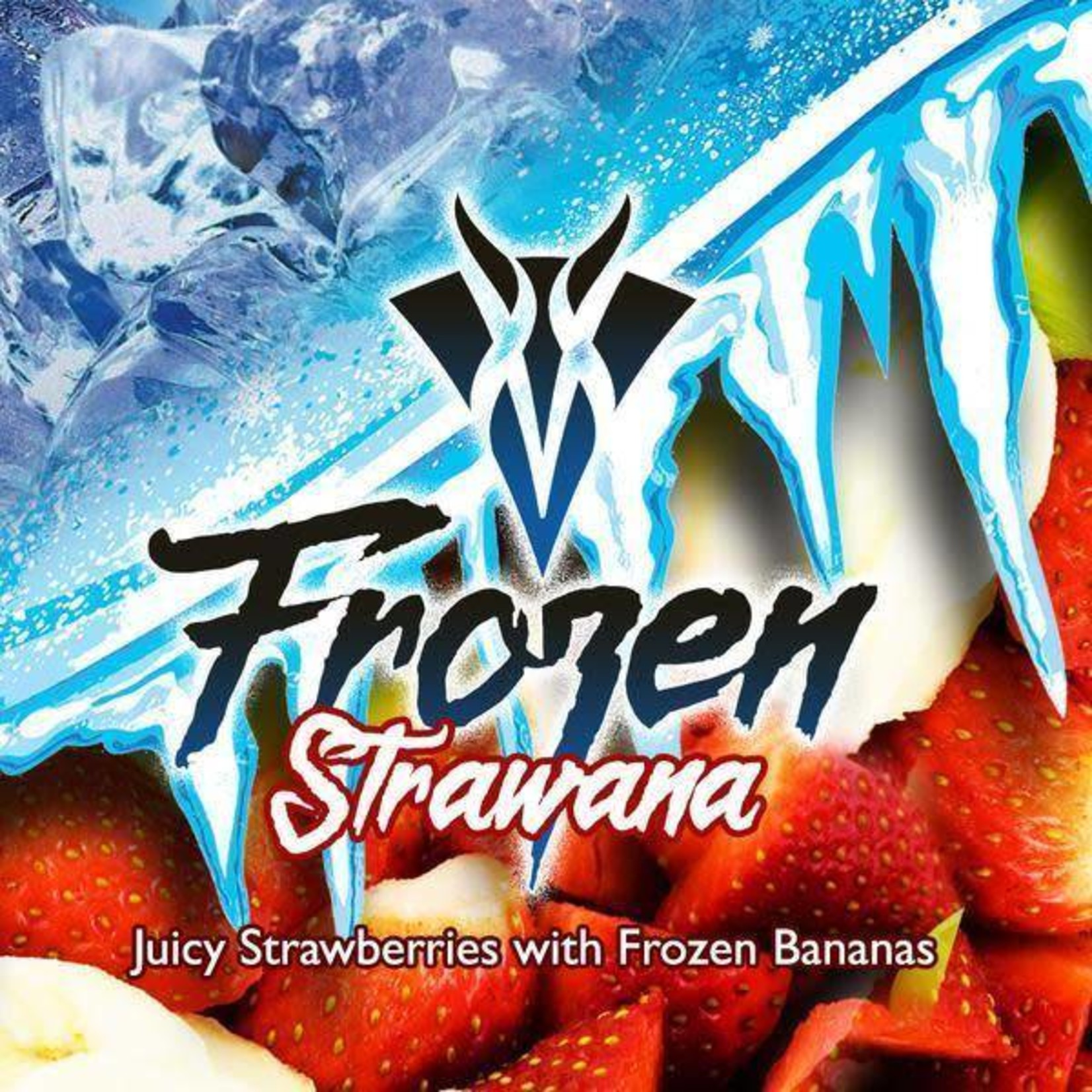 Vango Frozen Strawana
