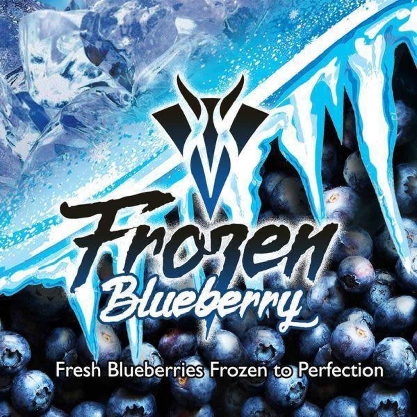 Vango Frozen Blueberry