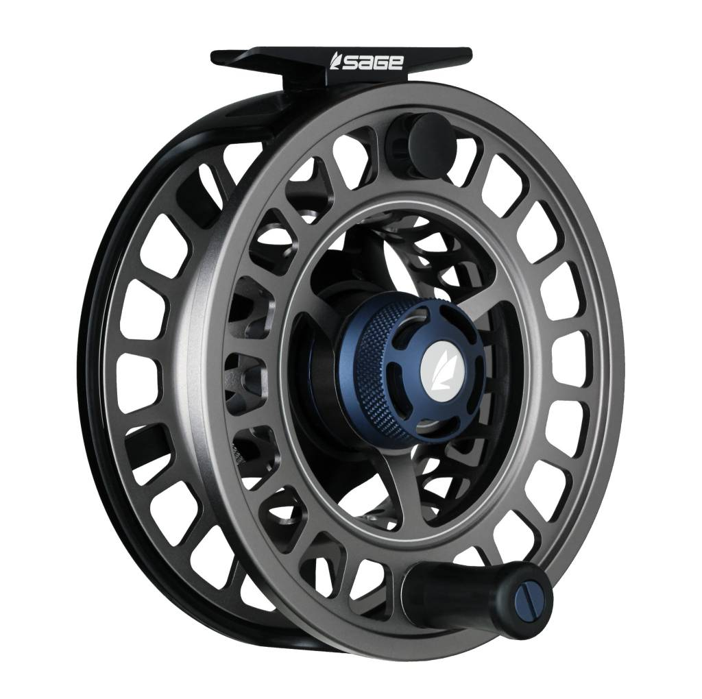 Sage Sage Spectrum Max Fly Reel