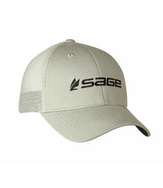 Sage Sage Mesh Back Hat