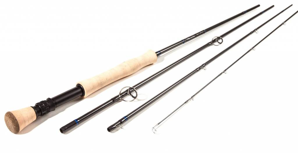Scott Fly Rods Scott Meridian Fly Rod,