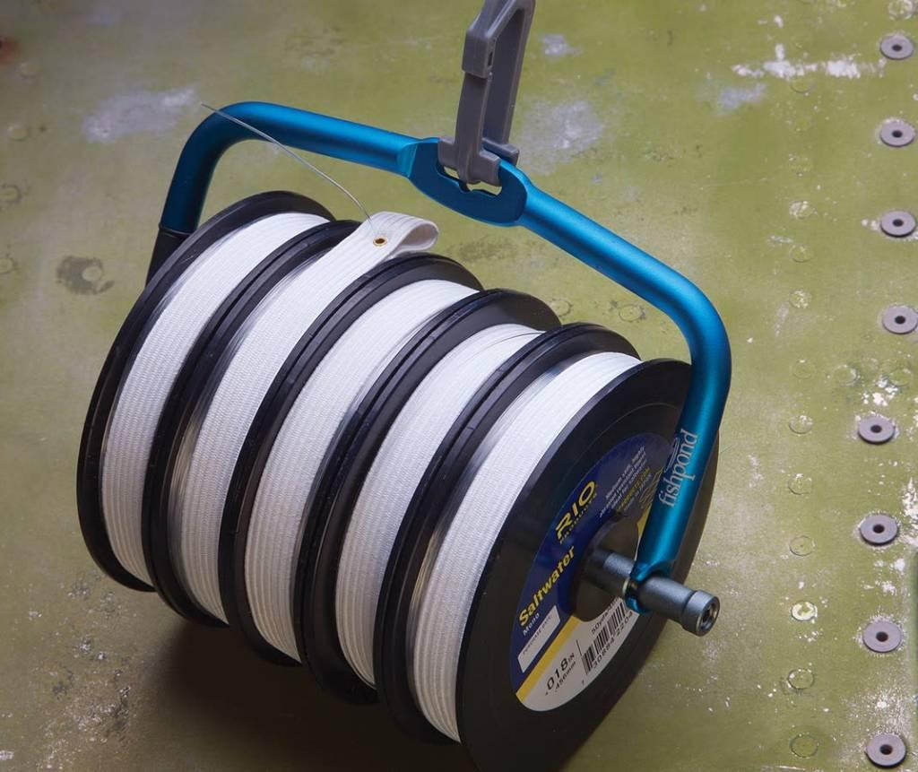 Fishpond Fishpond Headgate Tippet Holder, XL