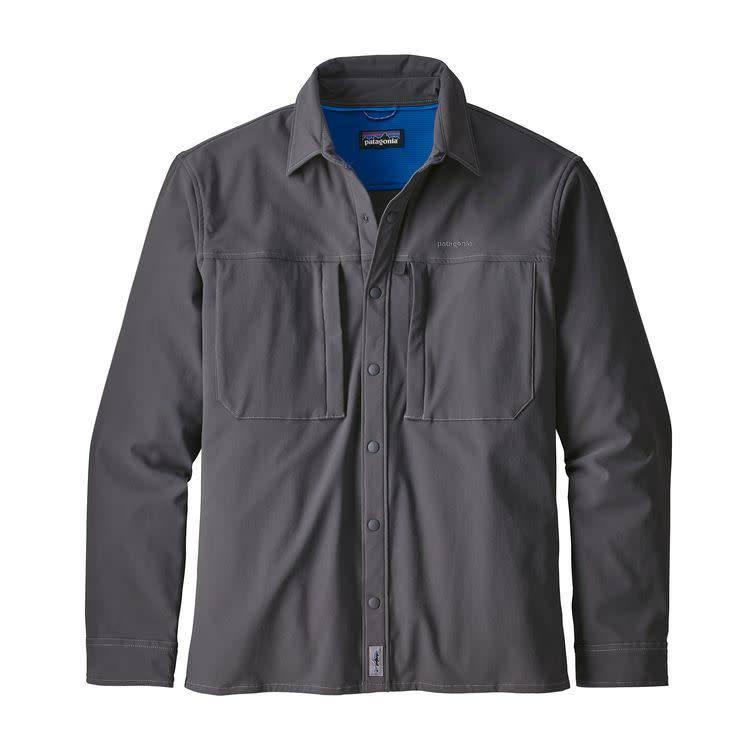 Patagonia Patagonia M's Snap-Dry Shirt