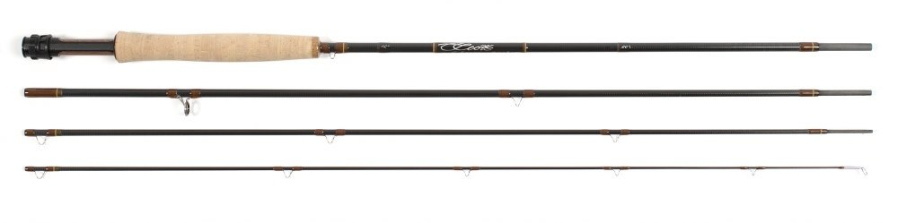 Scott Fly Rods Scott G Series 4pc Fly Rod