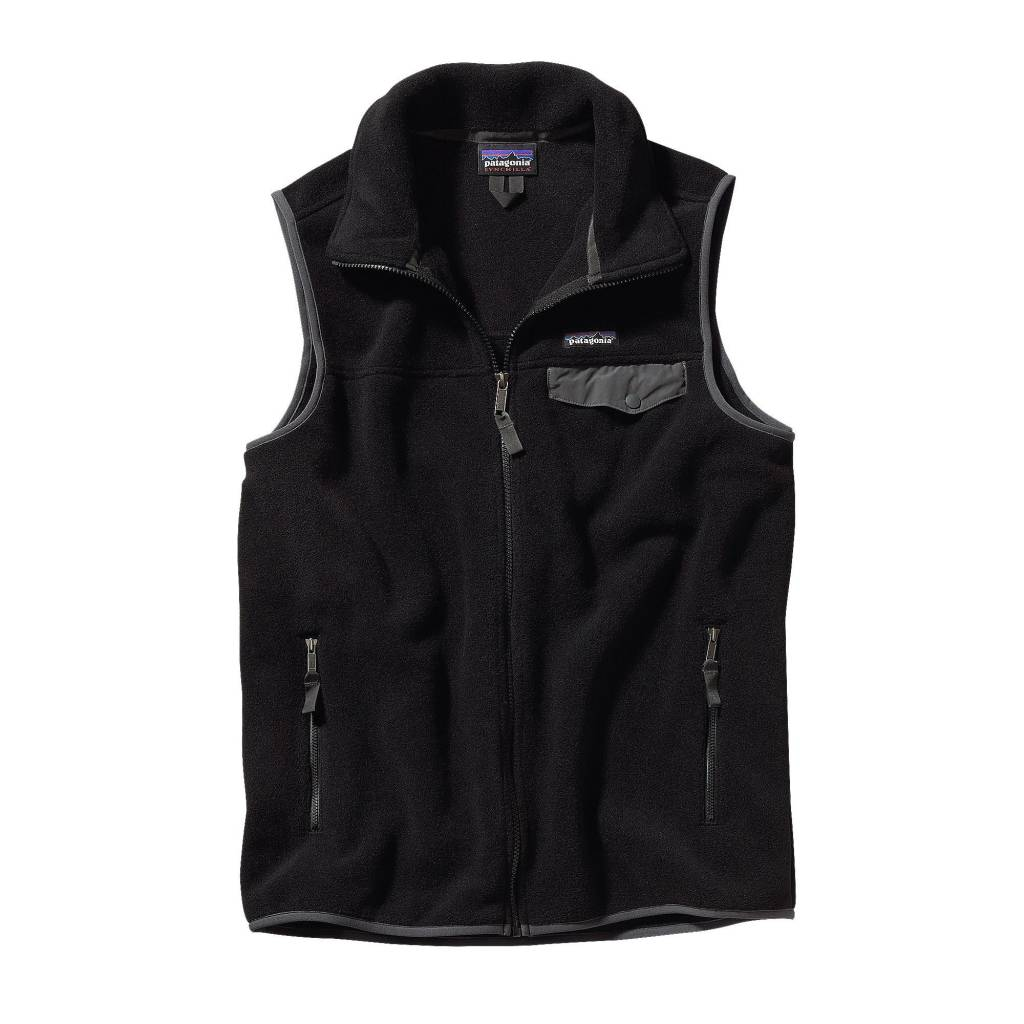 Patagonia Patagonia M's LW Synch Snap-T Vest,