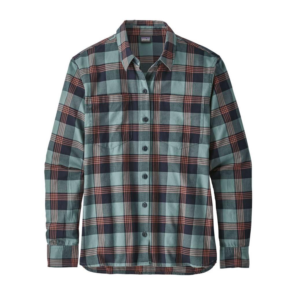 Patagonia Patagonia W's L/S Catbells Shirt