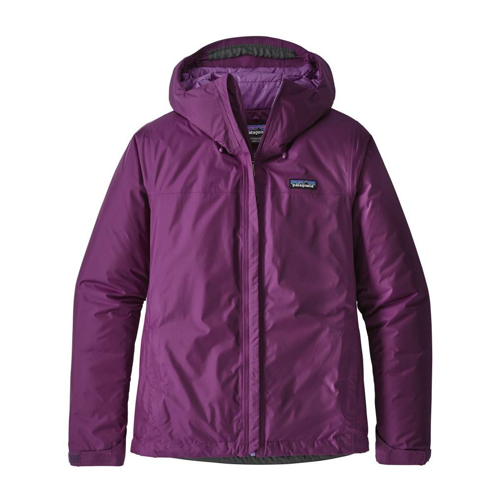Patagonia Patagonia W's Insulated Torrentshell Jacket,