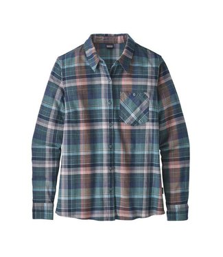 Patagonia Patagonia W's Heywood Flannel Shirt