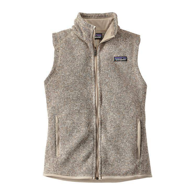 Patagonia Patagonia W's Better Sweater Vest,