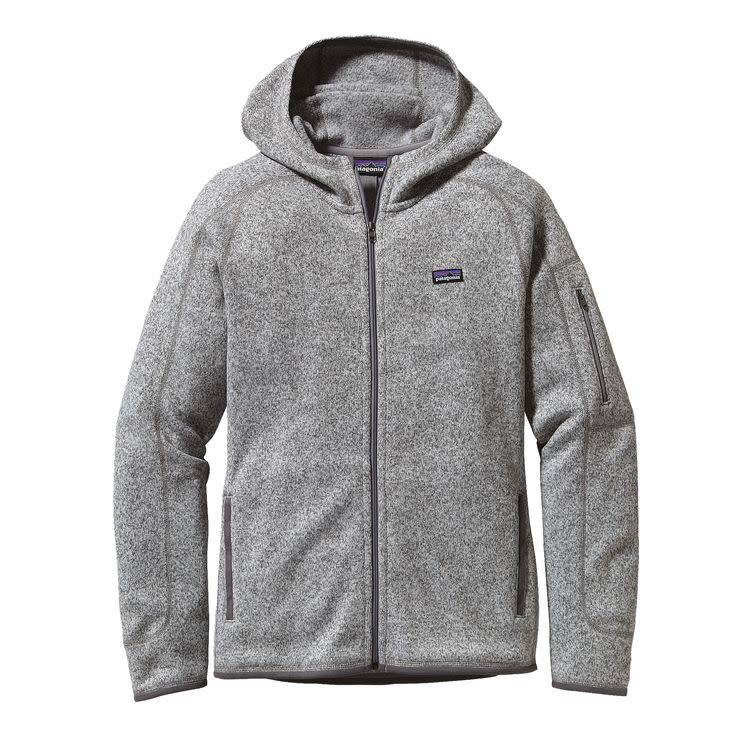 Patagonia Patagonia W's Better Sweater Hoody,
