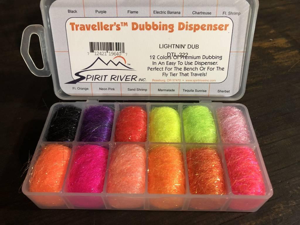 Spirit River Lightnin' Dub Dispenser