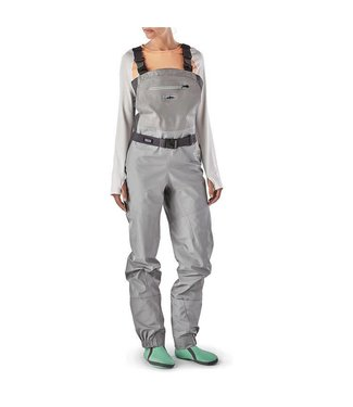 Patagonia Patagonia W's Spring River Waders Feather Grey,