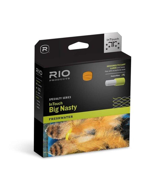 Rio Products Rio Big Nasty Fly Line