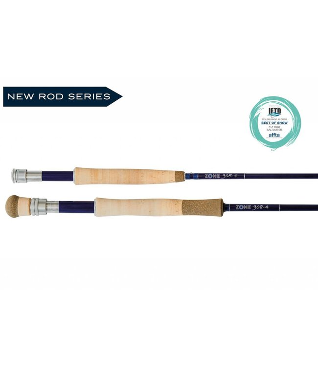 Thomas & Thomas Thomas & Thomas Zone Fly Rod