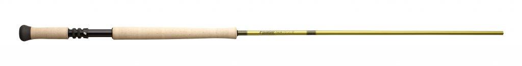 """Sage Sage 3110-4 PULSE Trout Spey Rod 4PC 3WT 11'0""""L"""