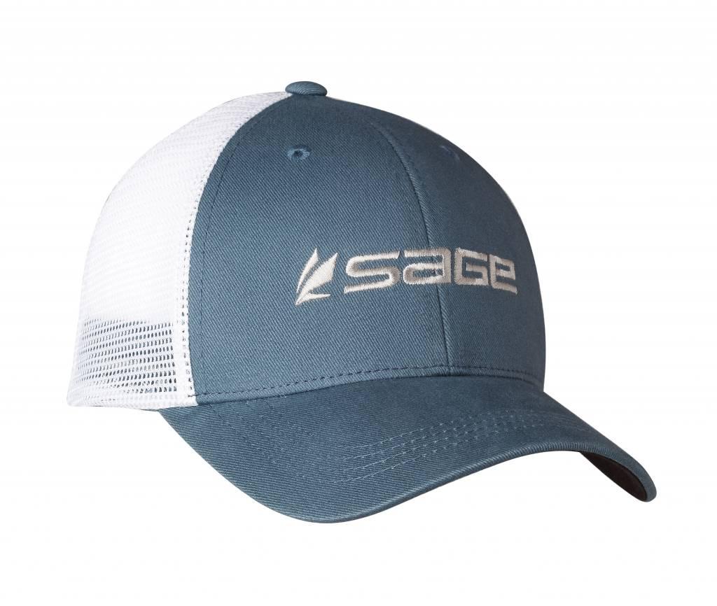 Sage Sage Trucker Hat,