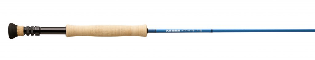 Sage Sage Motive Fly Rod,