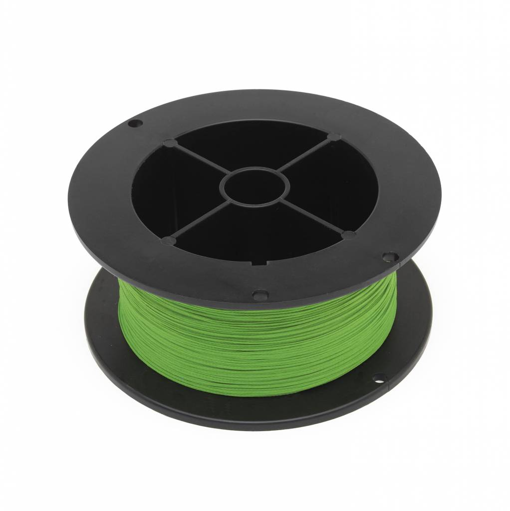 Rio Products Rio Fly line backing 20lb 100yd Chartreuse