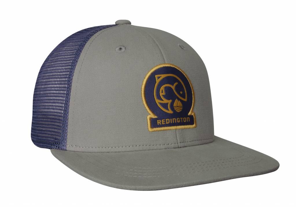 Redington Redington Fish Patch Trucker Hat,