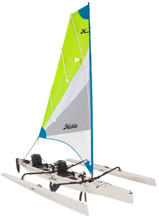 Hobie Cat Company Hobie Mirage MD180 2019 Tandem Island Sailing Kayak