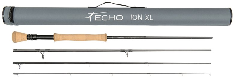 Rajeff Sports Echo Ion XL Fly Rod,
