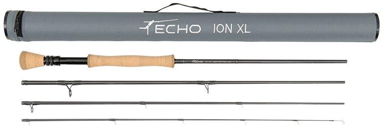 Rajeff Sports Echo Ion XL Fly Rod,