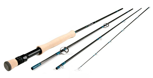 Scott Fly Rods Scott Tidal Fly Rod,