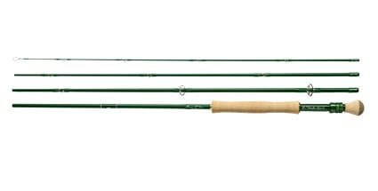 Winston Winston B3 Plus Fly Rod,